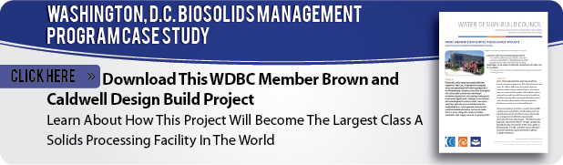 Washington DC's Biosolids Management Program