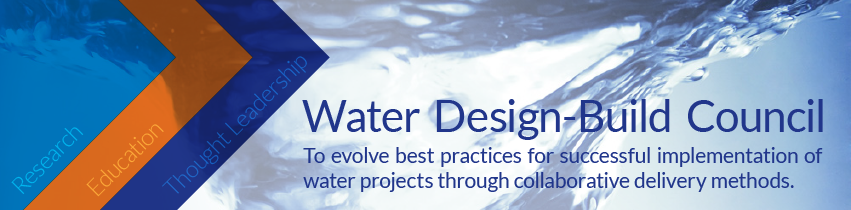 Water Design Build Council