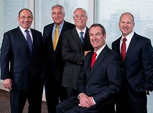 CDM Smith Leadership