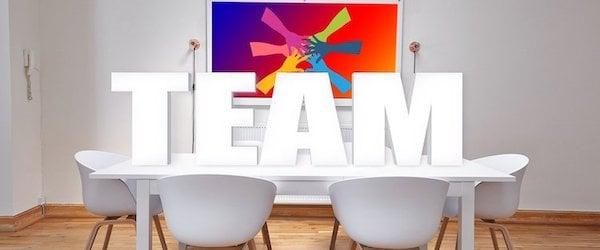 BWalker blog - team eNews