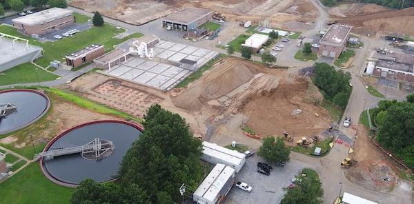 Big Creek aerial June 2020 eNews
