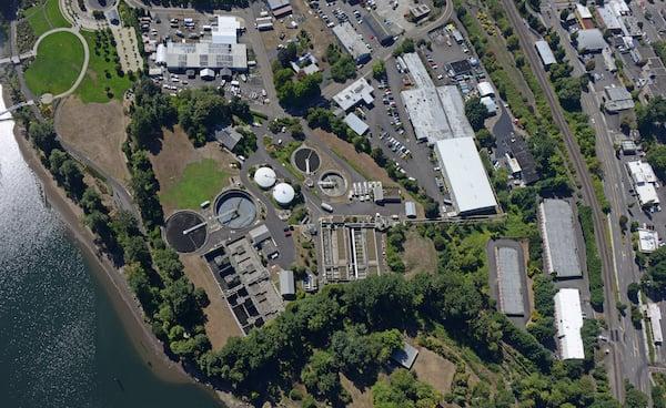 Carollo Blog (Rhorer)TCWTP - Plant - Vertical 09-09-2013 DSC_9111E eNews