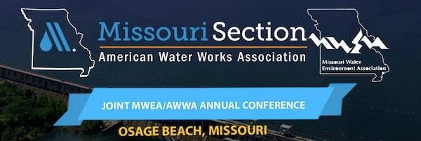 MO AWWA-MWEA Conference