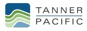 Tanner Pacific Logo eNews